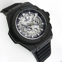 Hublot Big Bang King Power 48mm Carbon Fiber Unico 701.QX.0140.RX