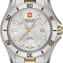 Hanowa Swiss Military NAUTILA LADY 06-7296.55.001 Damenarmband...