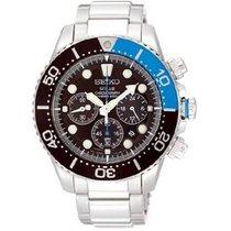 Seiko SSC017P1 Men's watch Divers watch Solar