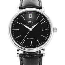 IWC Watch Portofino Automatic IW356502