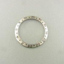 Rolex Explorer Ii Lünette Edelstahl Steel Bezel Ref 16570...