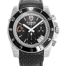 Tudor Watch Grantour 20350N
