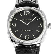 Panerai Watch Radiomir Manual PAM00210