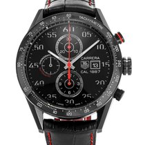 TAG Heuer Watch Carrera CAR2A80.FC6237