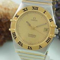 Omega Constellation Chronometer Stahl / 18k Gold Automatic...
