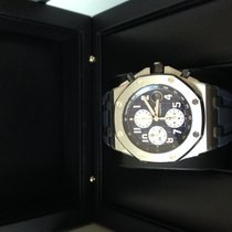 Audemars Piguet Royal Oak Offshore Chronograph, neues Modell