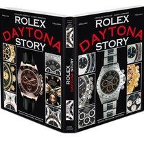 Rolex Buch. Daytona Story