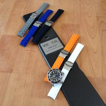 For sale 20mm Rubber Straps for Rolex Tudor Submariner, SD,...