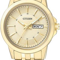 Citizen Basic Damenuhr EQ0603-59PE