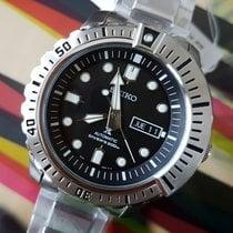 Seiko Prospex Air Diver's Day-Date
