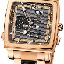 Ulysse Nardin Quadrato Dual Time Perpetual 326-90-8m/69