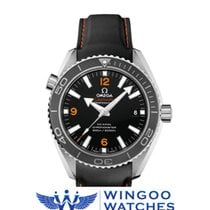 Omega Seamaster Planet Ocean Co-Axial 42 MM Ref. 232.32.42.21....