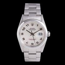 Rolex Datejust Ref. 16200 (RO2370)
