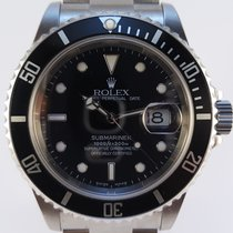 Rolex Submariner - MINT