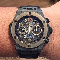 Hublot Big Bang Unico Magic Gold 411.CM.1138.RX (Cera