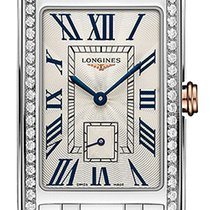 Longines DolceVita Quartz Ladies L5.512.5.79.7