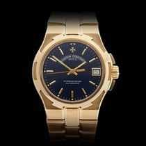 Vacheron Constantin Overseas 18k Yellow Gold Gents 42050/423J