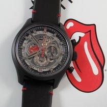 Zenith El Primero Tribute to the Rolling Stones 49.2521.400/