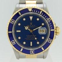 Ρολεξ (Rolex) Oyster Perpetual Date Submariner Automatic...