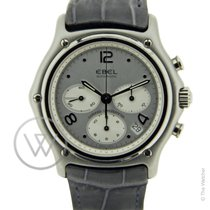 Ebel Chronograph 1911 New Full-Set