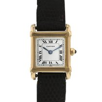 Cartier Tank Chinoise en or jaune Vers 1990
