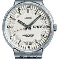 Mido All Dial Gent Automatik Chronometer M8340.4.B1.11