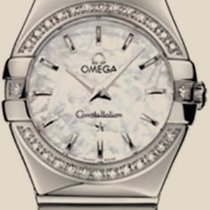 Omega Constellation 09