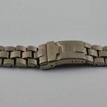Breitling Professional Titan Armband Bracelet 20mm Aerospace