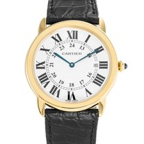 Cartier Watch Ronde Solo W6700455