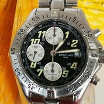 Breitling A13335 colt chronograph automatic full serviced