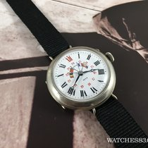Allied forces first world Antiguo reloj 1914-1915 Conmemorativ...