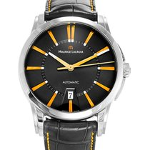 Maurice Lacroix Watch Pontos Gents PT6148-SS001-333