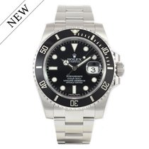 Rolex Submariner Date 116610LN NEW