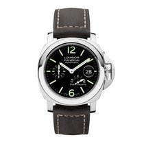 Panerai Luminor Acciaio Power Reserve PAM1090