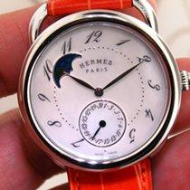 Hermès Arceau Collection Petite Lune GM ref. 041043WW00 ...