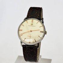 Girard Perregaux Vintage Dress Watch caliber 12.09