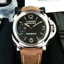 Panerai PAM422 Luminor 3 Days 47mm [NEW]