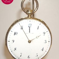 Piguet & Cie Pocket Watch