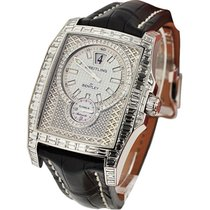 Breitling J28362CF/E514 Bentley Flying B Full Pave with...