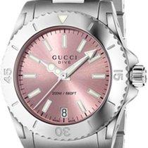 Gucci DIVE Ref. YA136401