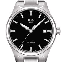 Tissot T-Tempo Automatic Black Dial 39mm T