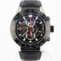 TAG Heuer Carrera Calibre HEUER 01 Automatik Chronograph 45mm