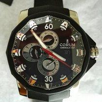 Corum Admirals Cup 48 Tides Titanium