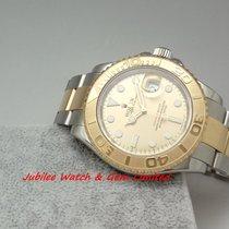 勞力士 (Rolex) Rolex 16623 Yacht Master Gold & Steel M serial...