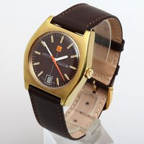 Certina Argonaut 280 Luxus Sammler Herrenuhr von 1968 -...