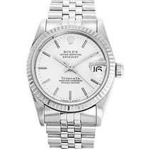 ロレックス (Rolex) Watch Mid-Size Datejust 68274