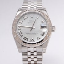 Rolex Date Just Jubilee 178344 Medium