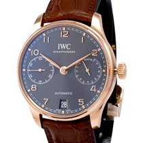 IWC Portugieser 7 Day Power reserve · Automatic IW500702
