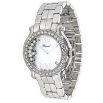 Chopard Happy Sport 27/8478-20 Women's Watch in Stainless...