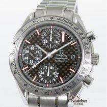 Omega 2001 Speedmaster Racing Michael Schumacher Limited...